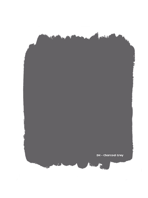 DH - Charcoal Grey | Sample pot 40ml