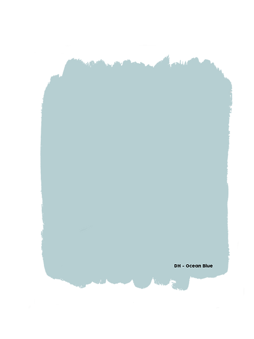 DH - Ocean Blue | Sample pot 40ml