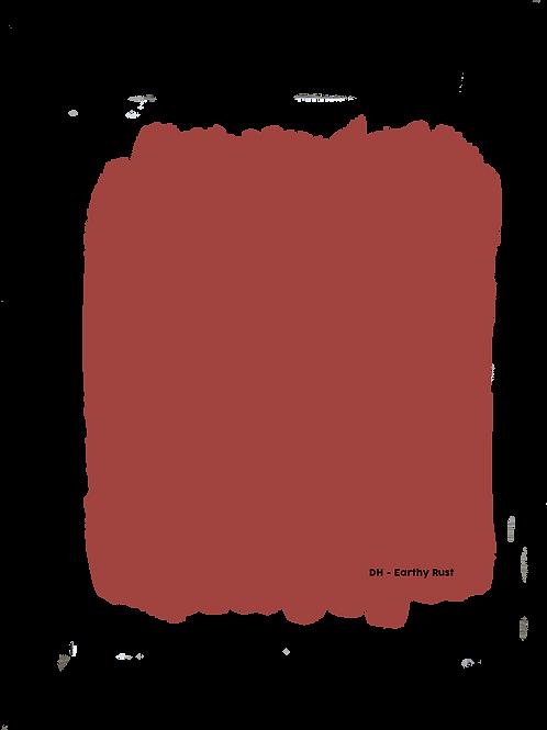 DH - Earthy Rust | Sample pot 40ml