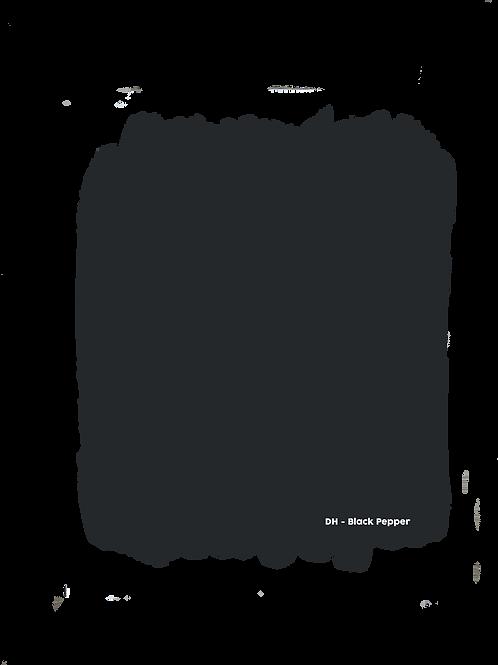DH - Black Pepper | Sample pot 40ml