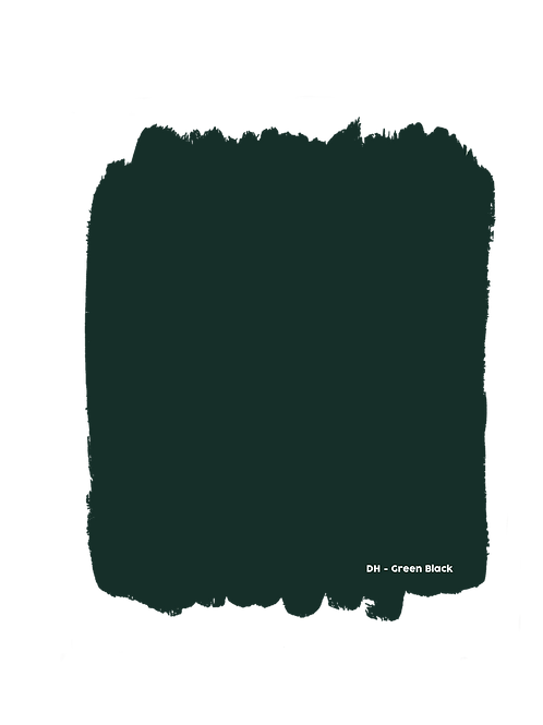 DH - Green Black | Sample pot 40ml