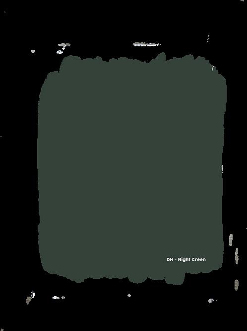 DH - Night Green   Sample pot 40ml