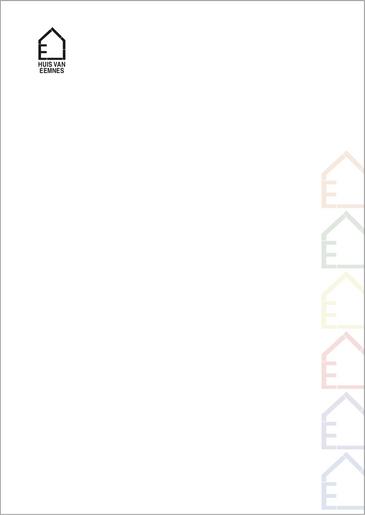 Briefpapier/ Vervolgpapier