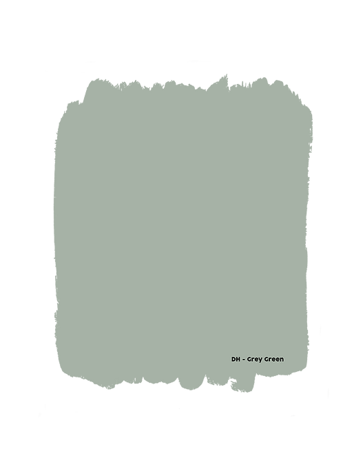 DH - Grey Green   Sample pot 40ml