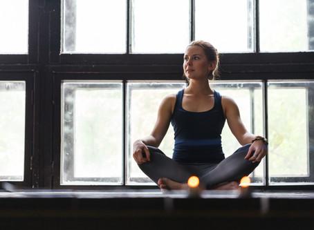 Медитация для начинающих. С чего начать?