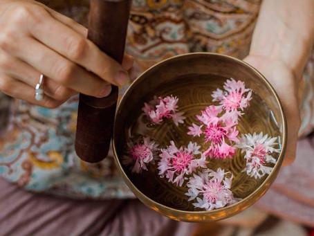 Ароматерапия и аромапсихология в практиках медитации