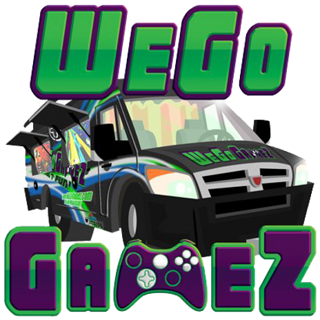WeGoGamez Las Vegas