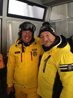 Horst Lichter und Rudi