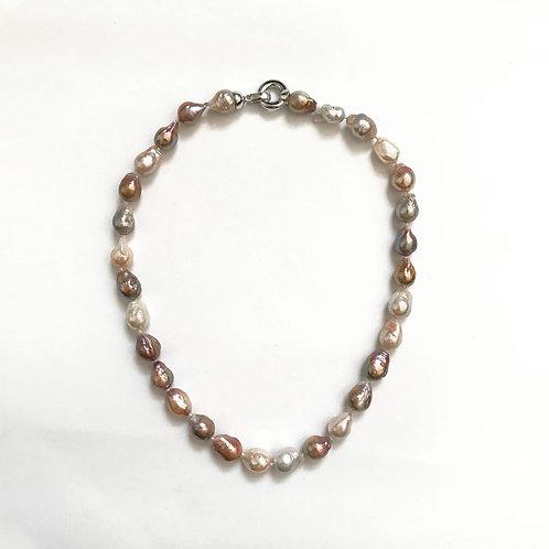 Edison Freshwater Baroque Pearls