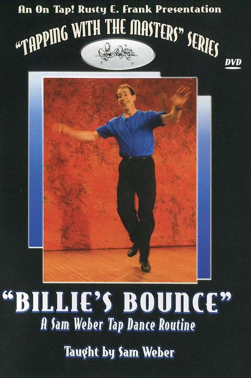 Sam Weber's Billie's Bounce (DVD)
