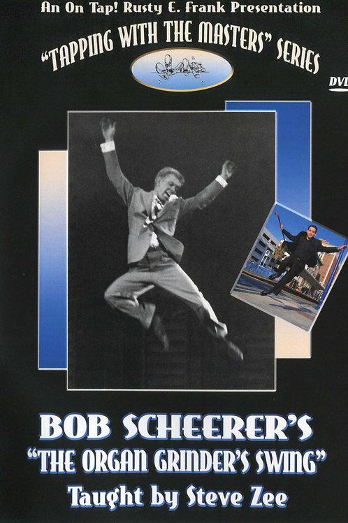 "Bob Scheerer's ""The Organ Grinder's Swing"" (DVD)"