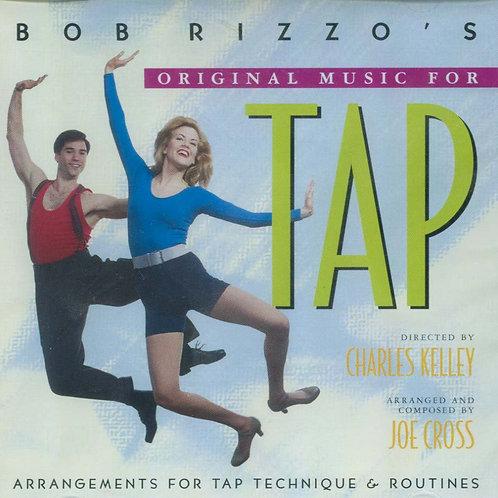 Original Music For Tap (CD)