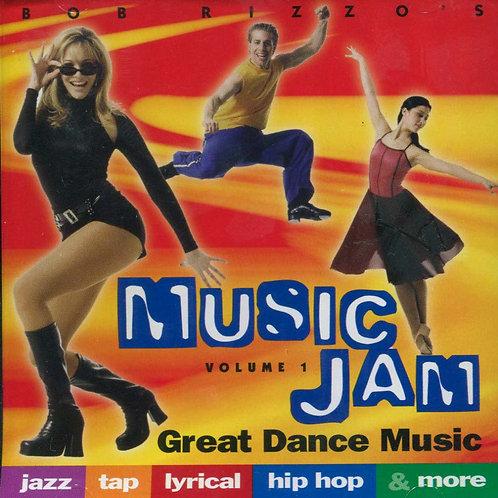 Music Jam Volume 1 (CD)