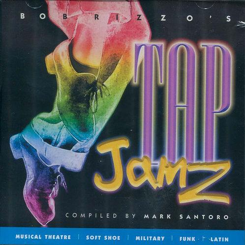 Tap Jamz (CD)