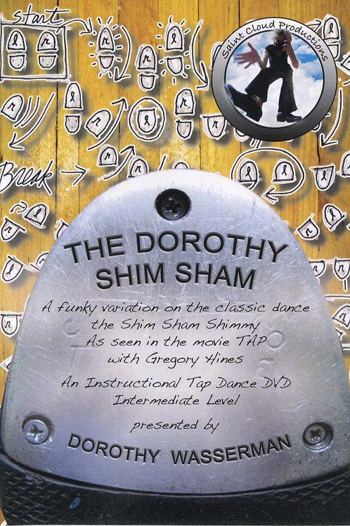 The Dorothy Shim Sham (DVD)
