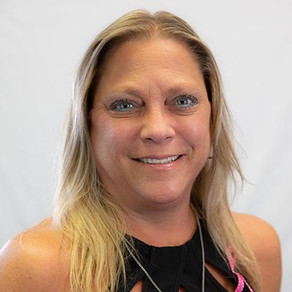 Volunteer Susan Foti Embraces Fundraising for DFC
