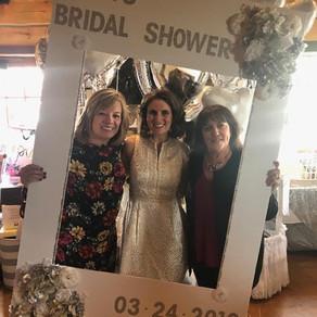 Bridal Shower Celebration