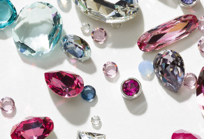 Touchstone Crystals by Tracy Continues to Sparkle!
