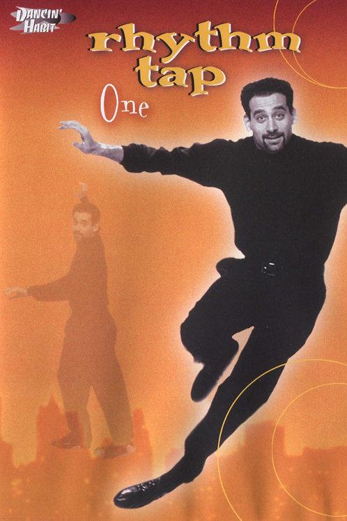 Rhythm Tap 1 with Steve Zee (DVD)
