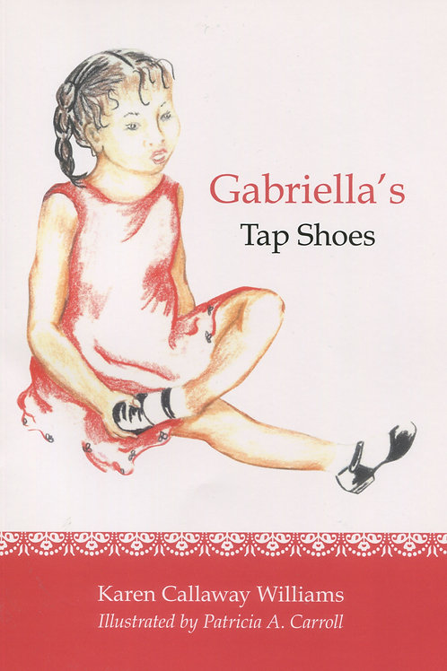 Gabriella's Tap Shoes