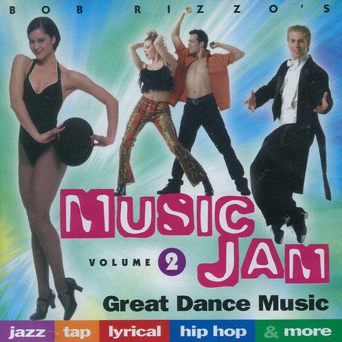 Music Jam - Volume 2 (CD)