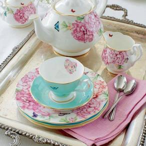 Tea Party FUNdraiser!