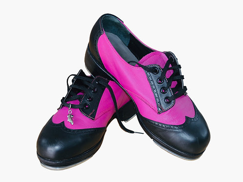 Just TAP! Professional Tap Shoe (International Shipping included)