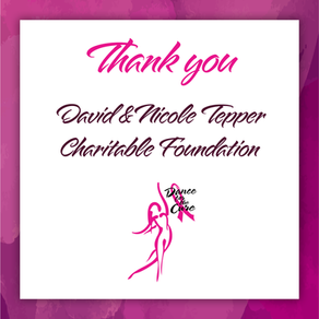 Tepper Foundation Donates $20K