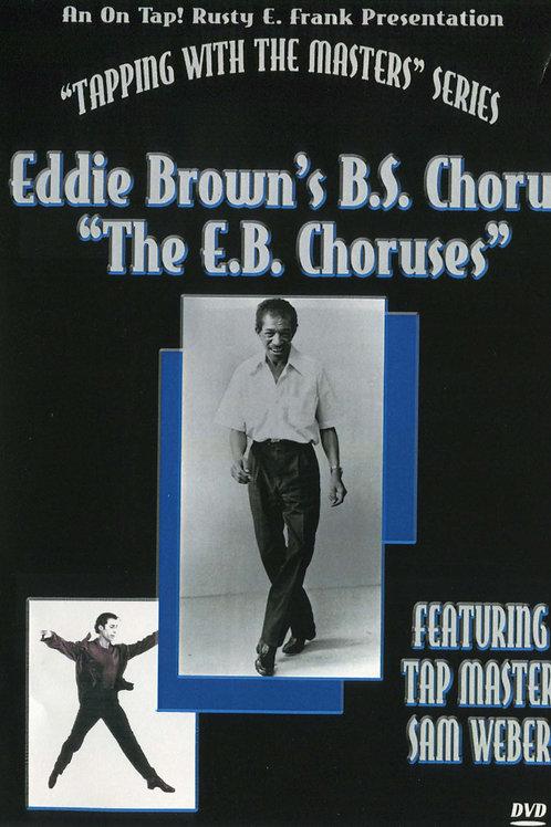 Eddie Brown's B.S. Chorus (DVD)