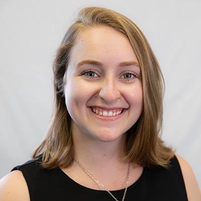 Photo of Jessica Tallman