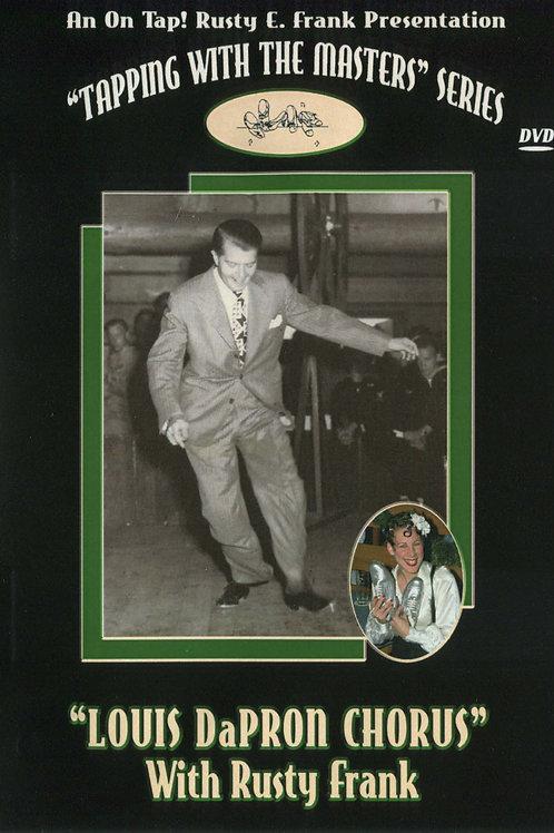 Louis DaPron Chorus (DVD)