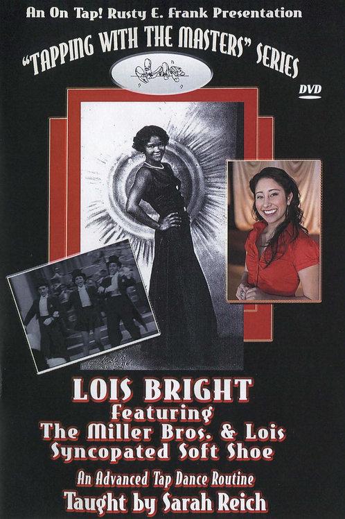 Lois Bright (DVD)