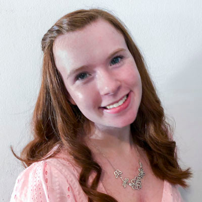 Photo of Cassie Krick