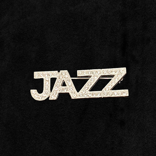 """""""JAZZ"""" Letters"""