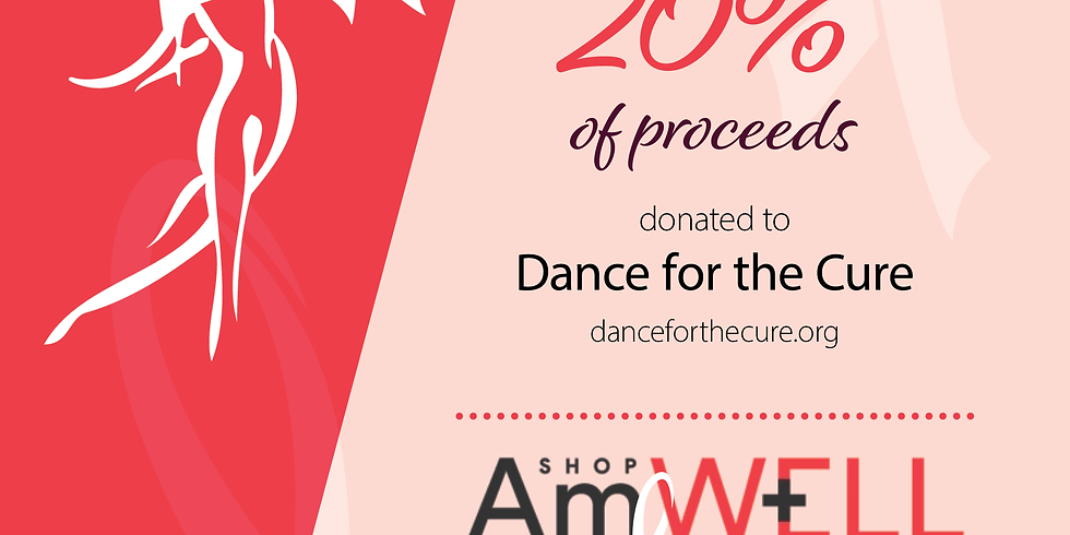 Amwell Pharmacy & Gifts Fundraiser to Benefit DFC