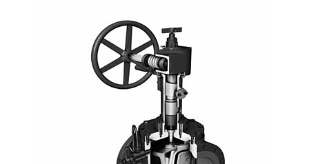 General Twin Seal Valve