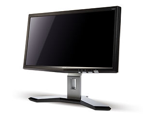 """23"""" LCD Touch Screen Monitor"""