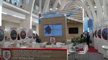 Druhý den na MSV 2014 v Brně patřil zahraničním vystavovatelům
