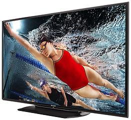 "LCD FullHD TV 70"""