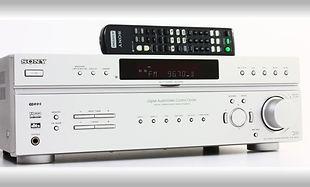 Zesilovač Sony STR-DE497
