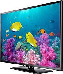 "LCD FullHD TV 55"""