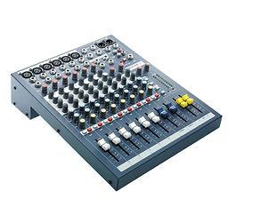 Profesionální mixážní pult: Soundcraft EPM6