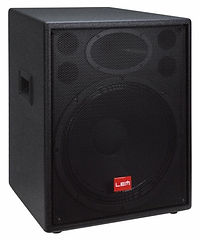 Reprobox LEM Hurricane HP300