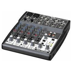 Profesionální mixážní pult: BEHRINGER XENYX 802