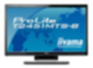 """24"""" LCD Dotykový monitor"""