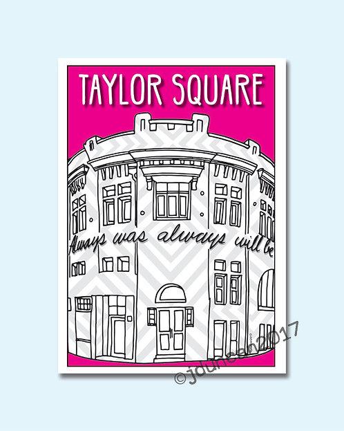 Taylor Square