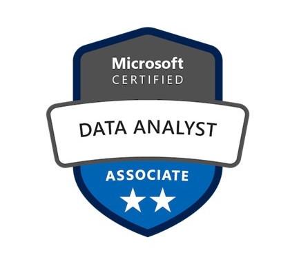 My experience of taking Microsoft DA-100 exam: Analyzing Data with Microsoft Power BI