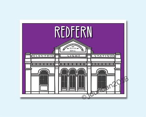 Redfern