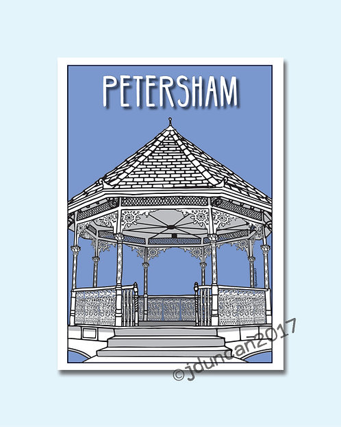 Petersham