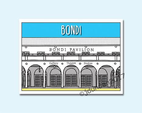 Bondi